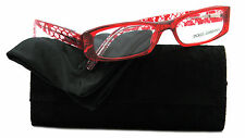 NEW Dolce & Gabbana Eyeglasses DG 3063M Red 1893 DG3063M 54mm