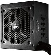 Cooler Master GM Series G750M - Compact 750W 80 PLUS Bronze Modular PSU (Hasw...