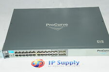 HP J9279A ProCurve 2510G-24 24-Port Gigabit Managed Ethernet Switch 6MthWty