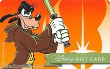 Gift Card : Disney USA Star Wars Weekends 2015 Goofy  No: P10380