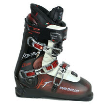 Dalbello KR Cross Ski Boot Black Transpose UK 7.5 Mondo 265 RRP £340