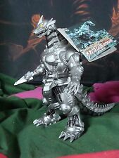 2004  Bandai  Drill Arm Kiryu  w/ Tag    ..mecha godzilla