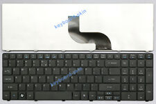 New ACER eMachines E732 E732G E732Z E732ZG US Keyboard Black