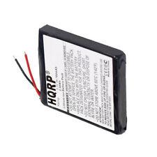 HQRP Batería para Garmin Forerunner 205, 305 Reloj receptor GPS 361-00026-00