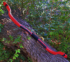 Red Arrow Recurve Bow (Arsenal / Speedy)