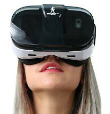 Spaceout.VR Premium Viewer - VR/Virtual Reality Glasses/Headset (Apple, Android)