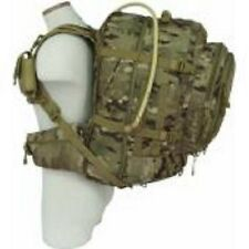 Code Alpha TAC PAC Expandable 3-day Backpack with Hydrapak 3L Hydration System
