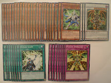 Psychic Deck * Ready To Play * Yu-gi-oh