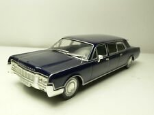 HT0506) LINCOLN CONTINENTAL ALTAYA 1:43 NO BOX