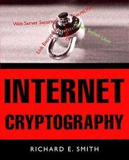 Internet Cryptography