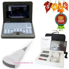 Échographe portable du système de diagnostic, la sonde 3.5MHz Convex,CONTEC SALE