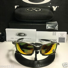 Oakley X Metal X Squared Plasma Fire Iridium polarized rare