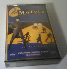 THE MOTELS - Little Robbers - 1983 CASSETTE New & Sealed Capitol Records