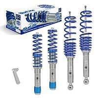 Advertencias Blueline coilover suspensión kit berlina BMW serie 5 E39 528i 95-03