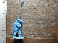ANTEATER FLAG BEARER FRENCH LEGION COLONIAL FANTASY EUREKA METAL MINIATURE #P208