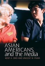Asian Americans and the Media-ExLibrary