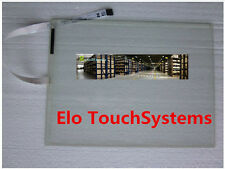 """NEW ELO 10.4"""" 5WIRE SCN-AT-FLT10.4-Z03-0H1-R Touch Screen Glass"""