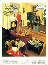 SEARS WISH BOOK FOR THE 1979 HOLIDAY SEASON CHRISTMAS CATALOG