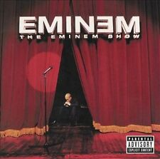 EMINEM - THE EMINEM SHOW -  AUDIO CD