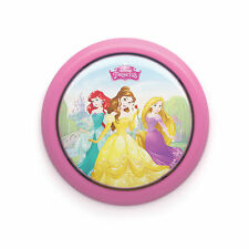 Philips Disney Princess Night Light LED Battery Operated Portable Wall Ceiling
