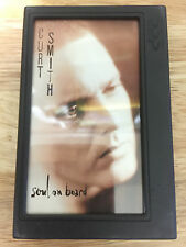 Curtis Smith Sould On Board DCC, Digital Compact Cassette