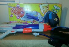 VINTAGE 1997 Larami Super Soaker CPS 3000 with box. Never used