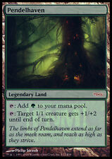 MTG PENDELHAVEN FOIL - EXC - PROMO FNM - MAGIC