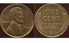 USA  one cent 1946  ( SUP )