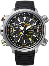 Montre Citizen Promaster Land - BN4021-02E - Eco Drive