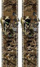 Deer Buck Reaper Grass Camo Truck Bed Band Stripes Decal Sticker Graphics