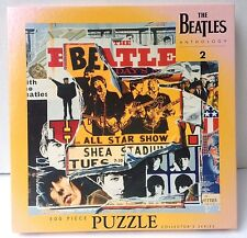 the BEATLES Anthology 2  -500pc puzzle  by USAopoly