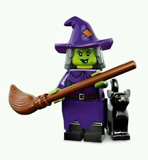 Lego Minifigures Series 14 Witch