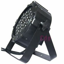 18*10W 4in1 RGBW LED STAGE LIGHT PAR Projector Party Show Lights dj equipment