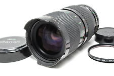 Canon FD 35-70mm f/ 2.8-3.5 Manual Focus lens MF from Japan #686