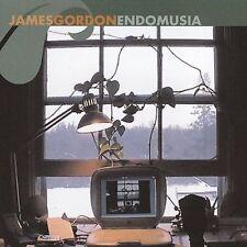 Endomusia 2004 by James Gordon - Disc Only No Case