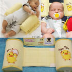 Baby pillow Toddler Safe Cotton Anti Roll Pillow Sleep Head Positioner 1009