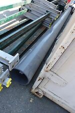 """12"""" Inch Diameter Sch 80 x 1' Feet PVC Pipe, Schedule 80 Priced by the Foot H6"""