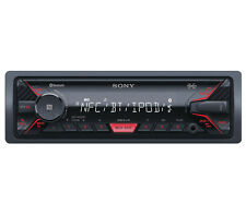 Sony DSX-A400BT Vivavoce Bluetooth Aux USB MP3 Android iPod iPhone Autoradio