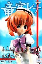 Rena Ryuugu Figure anime Higurashi no naku koro ni Banpresto