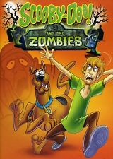 Scooby-Doo! and the Zombies (2011, REGION 1 DVD New)