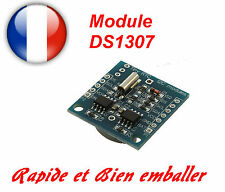 DS1307 Module Real Time Clock pour Arduino
