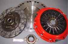 TOYOTA ALTEZZA 2.0 SXE10 3SGE LIGHTENED BALANCED FLYWHEEL +CARBON KEVLAR CLUTCH