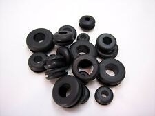 Rubber Grommet Kit - for Antique Fans & Lamp Bases - GE - Emerson - Westinghouse