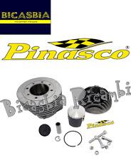 6999 - CILINDRO PINASCO ZUERA SS 57,7 ALLUMINIO VESPA 125 ET3 PRIMAVERA