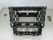 Telaio di montaggio Pozzo doppio-din Consolle centrale VW Polo 6R Anno 09-14