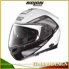 CASCO NOLAN MODULARE N104 ABSOLUTE TECH METAL 028 S