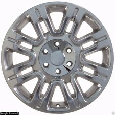 """4 New 20"""" Wheels Rims for Ford Expedition 2009 2010 2011 2012 2013 Rim- 1915"""