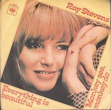 7627 RAY STEVENS  EVERYTHING IS BEAUTIFUL