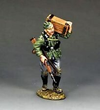 King and country WW11 allemand soldat transport crate WS207