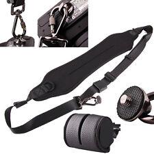 Quick Setup Rapid Camera Shoulder Neck Strap Belt for Canon Nikon Sony Pentax